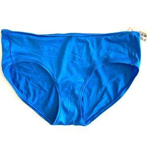 Victoria's Secret Incredible Hiphugger Panty NWT
